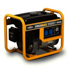 Stromerzeuger: Endress - ESE 1306 DBG ES Duplex (230 V)