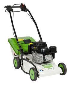 Benzinrasenmäher: Stiga - Multiclip Plus 50 S