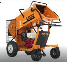 Gartenhäcksler: Eliet - Prof 5 STD 13 PS Honda GX390