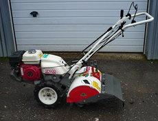 Bodenfräsen: Kersten - HF 600 G