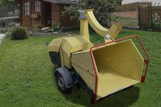 Angebote  Gartenhäcksler: Viking - GE 105 (97 cm) (Aktionsangebot!)