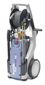 Kaltwasser-Hochdruckreiniger: Kränzle - K 1151 T mit Schmutzkiller