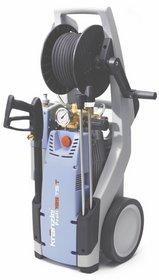Kaltwasser-Hochdruckreiniger: Kränzle - Profi 195 TS T mit Schmutzkiller
