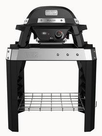 Elektrogrills: Weber-Grill - Pulse 2000 with cart (mit Rollwagen) (Art.-Nr.: 85010079)