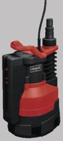 Schmutzwasserpumpen: Scheppach -  Pumpe SP750-BF