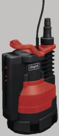 Schmutzwasserpumpen: Scheppach - Pumpe SP900-BF