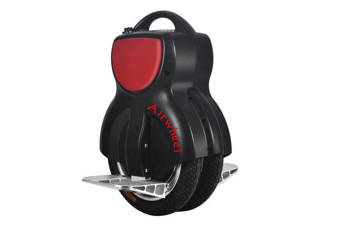 Elektrofahrzeuge:                     Airwheel - Q1