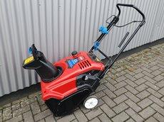Gebrauchte  Schneefräsen: Toro - QuickClear CCR 6053 ES (gebraucht)