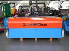 Gebrauchte  Bodenbearbeitungstechnik:  GKB - Quick Clean (gebraucht)