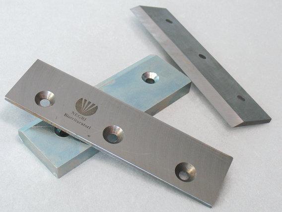 Getestete Qualitäts-Schneidwerkzeuge mit originalem Markenzeichen - CarbonStahl für höchste Standzeiten und enorme Haltbarkeit