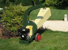 Angebote  Gartenhäcksler: Negri - R95BRHP6 Profi-Häcksler (gebraucht, Aktionsangebot!)