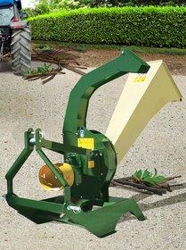 Angebote Gartenhäcksler: Negri - R95T Häcksler für Traktor-Anbau (Aktionsangebot!)