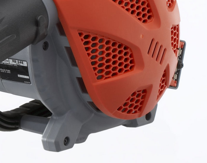 Extraleise 68dB(A): Mehr Einsatzgebiete durch wenig Geräuschbelastung