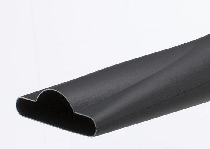 Innovative Auslassöffnung: Der Luftstrom wird extrem gebündelt und kann zielgerichtet und zeitsparend eingesetzt werden.