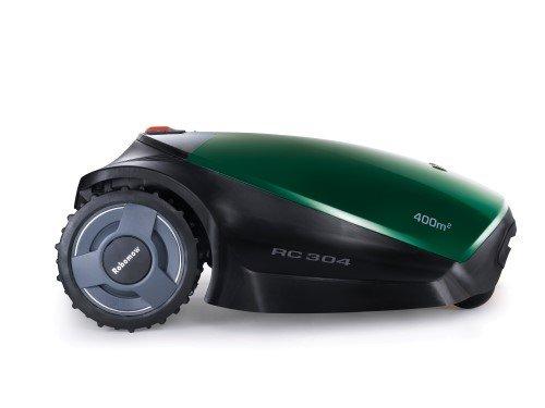 Mähroboter:                     Robomow - RC 304