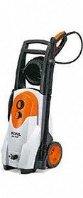 Kaltwasser-Hochdruckreiniger: Stihl - RE 142