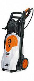 Kaltwasser-Hochdruckreiniger: Stihl - RE 142 PLUS