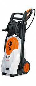 Angebote  Kaltwasser-Hochdruckreiniger: Stihl - RE 98 (Schnäppchen!)