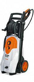 Kaltwasser-Hochdruckreiniger: Stihl - RE 162 PLUS