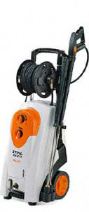 Kaltwasser-Hochdruckreiniger:                     Stihl - RE 271 PLUS