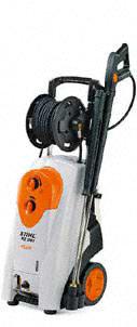 Kaltwasser-Hochdruckreiniger:                     Stihl - RE 281 PLUS