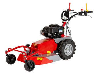 Gebrauchte                                          Rasenmäher:                     Meccanica Benassi - RF630 AGRASSIC PRO Allesmäher Ausstellungsgerät * NICHT * (gebraucht)