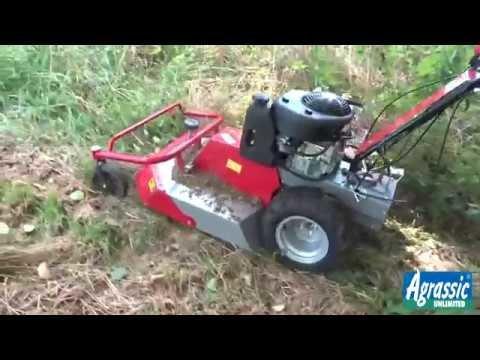 Angebote                                          Rasenmäher:                     Meccanica Benassi - RF630 Agrassic-Allesmäher (Aktionsangebot!)