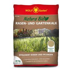 Rasendünger: OSCORNA - Oscorna- Rhododendren-, Azaleen- und Erikadünger