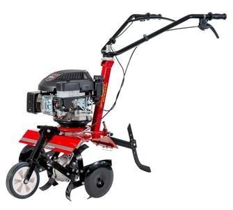Motorhacken:                     Meccanica Benassi - RL 113