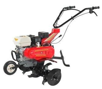 Einachser:                     Meccanica Benassi - RL 350