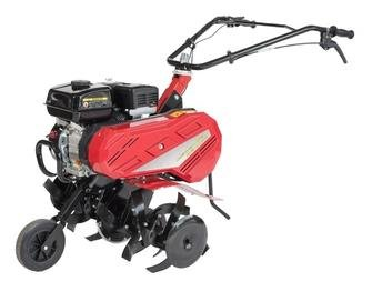 Motorhacken:                     Meccanica Benassi - RL 40