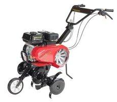 Motorhacken: Meccanica Benassi - RL 45
