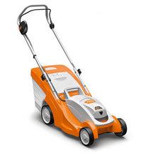 Akkurasenmäher: Bosch - Rotak 43 LI (ohne Akku und Ladegerät)