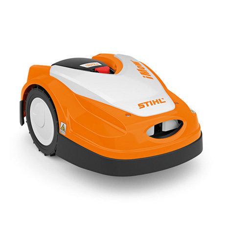 Angebote                                          Mähroboter:                     Stihl - RMI 422 PC (Aktionsangebot!)