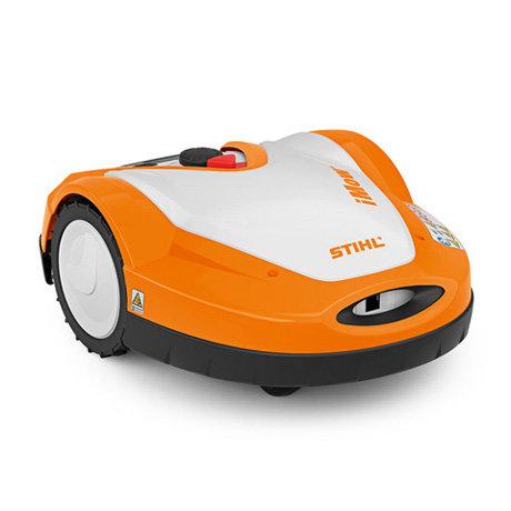 Mähroboter:                     Stihl - RMI 632 PC