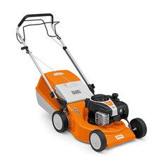 Angebote  Benzinrasenmäher: Honda - HRG 416 SK (Empfehlung!)