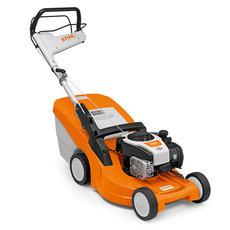 Angebote Benzinrasenmäher: Stihl - RM 448 PC (Empfehlung!)