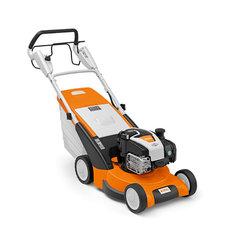 Benzinrasenmäher: Honda - HRG 416  IZY PK