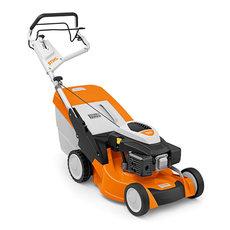 Gebrauchte  Benzinrasenmäher: AS-Motor - Mulchmäher AS 470 4T A !!!Neugerät!!! (gebraucht)