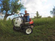 Geländemäher: AS-Motor - AS 900 Enduro