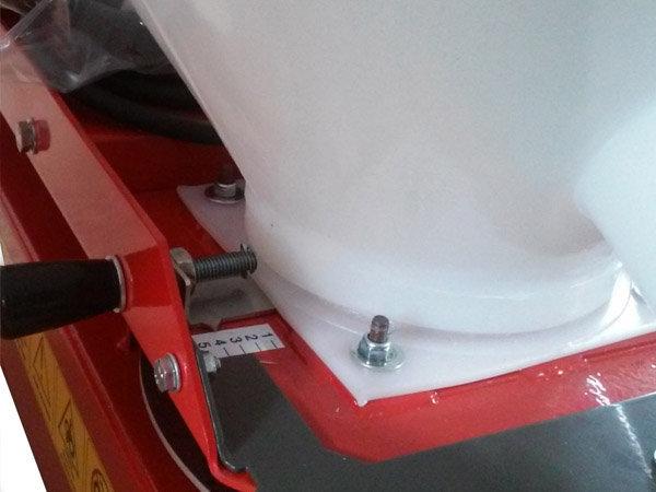 Schieber - einstellbar - Öffnen und Schließen mit Elektrosteuerung