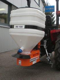Gebrauchte  Winterdienst: Husqvarna - TS38 - Agrassic-Traktor PERFEKTE GELEGENHEIT mit Ausstellungs-Neugerät EXZELLENT SPAREN (gebraucht)