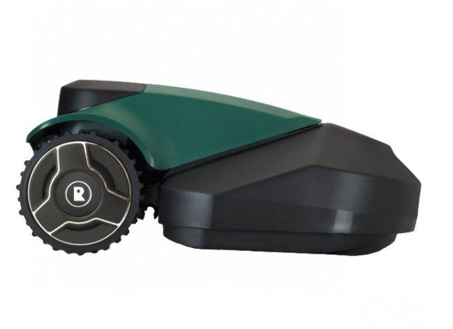 Mähroboter:                     Robomow - RS 615