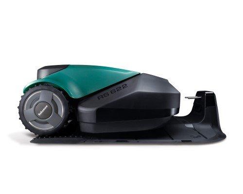 Mähroboter:                     Robomow - RS 622