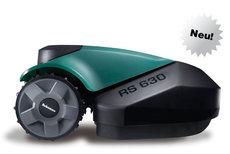 Mähroboter: Robomow - RS 630