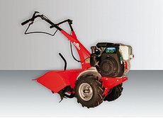 Bodenfräsen: Eurosystems - RTT 2 (Honda)
