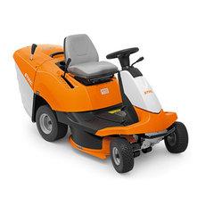 Aufsitzmäher: MTD - Optima Mini-Rider 76 RDHE