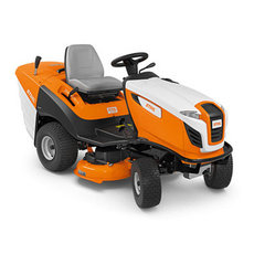 Rasentraktoren: CastelGarden - XHX 240 4WD E