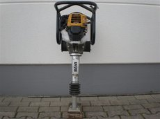 Mieten  Stampfer: RAVI - Rüttelstampfer RS 30 V (mieten)
