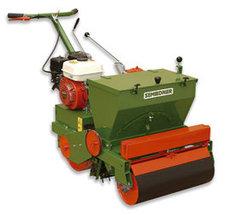 Gebrauchte  Gartenbaumaschinen: Sembdner - Rasenbaumaschine RS 60N (gebraucht)